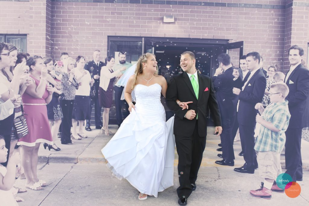 Wedding march